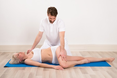 best clinic for Osteopathy