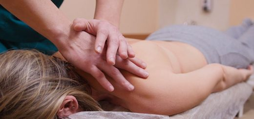benefits of osteopathy