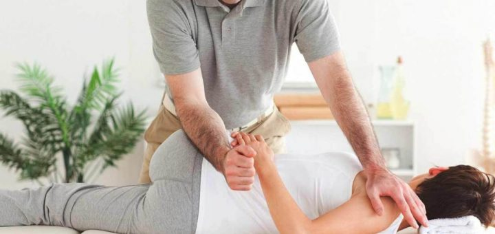 What is Nonsurgical Spinal Decompression (NSSD) Therapy Used For
