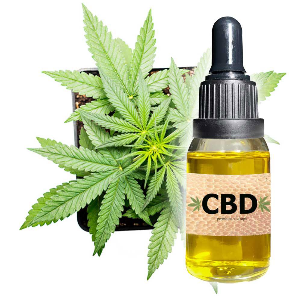 CBD supplement