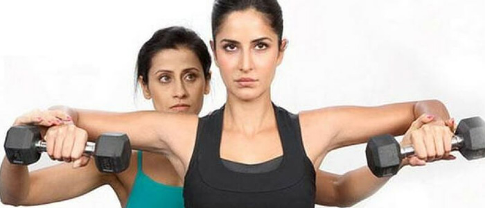 Eyes Here! - 5 Secret workout tips from the pros
